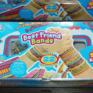 Pysselkit Best Friend Bands - gör egna armband